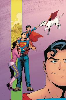 Superman #18 Patrick Gleason Mick Gray