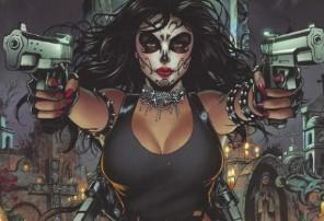 New Comics #493
