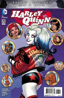 Buy Bid Harley Quinn 26