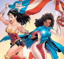 Top 5 Trending Comics #165