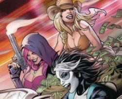 VIDEOS – New Comics & Best Covers #530