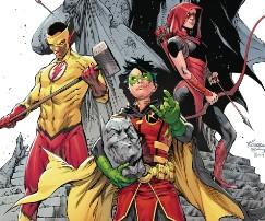 Top 5 Trending Comics #170