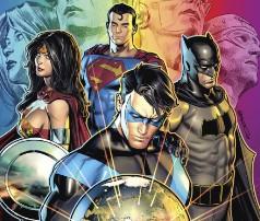Top 5 Trending Comics #168