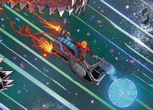 Trending Comics & More #537