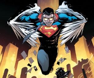 Trending Comics & More #536