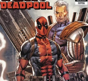 Trending Comics & More #539