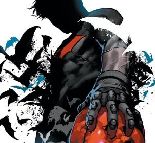 Trending Comics & More #543