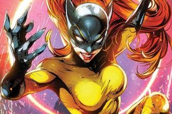 Best Covers NEW Comics 10-24-18