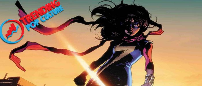 Female Comic Characters – Checklist 2