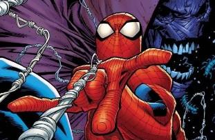 Top 5 Trending Comics #194