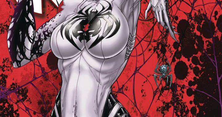 Trending Comics & More #561