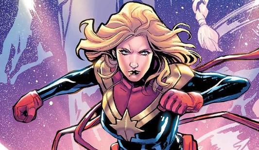 Trending Comics & More #567