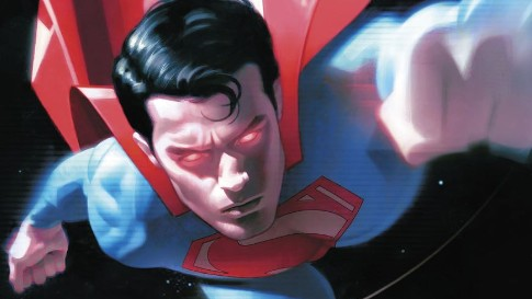 Best Cover Art NEW Comics 2-27-19
