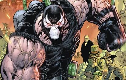 Trending Comics & More #587