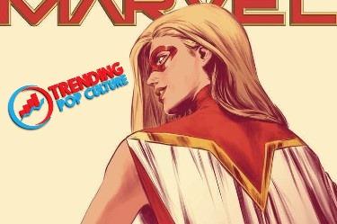 Trending Comics & More #592