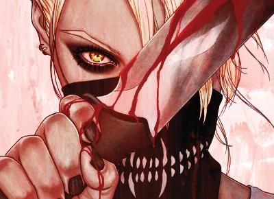 Best Cover Art Of The Week NEW Comics 9-4-19