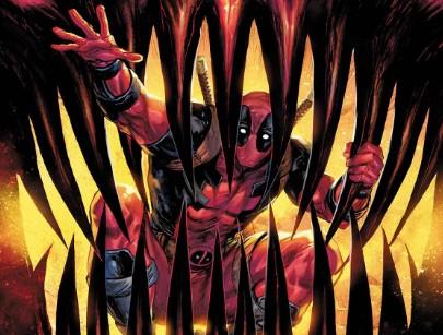 Trending Comics & More #595