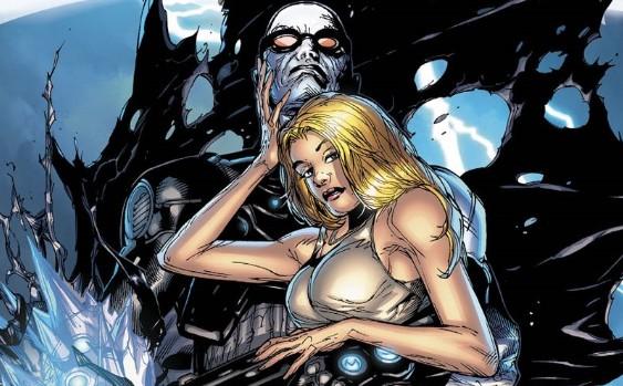 Trending Comics & More #600
