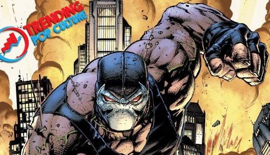 Trending Comics & More #602