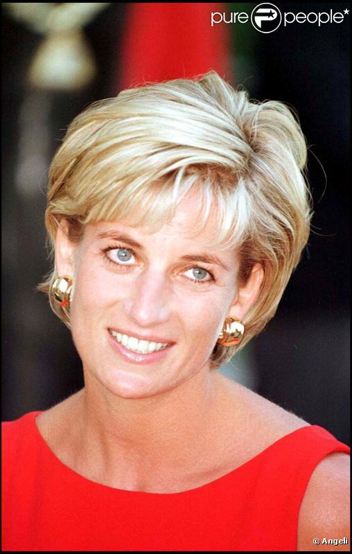 2. Princess Diana