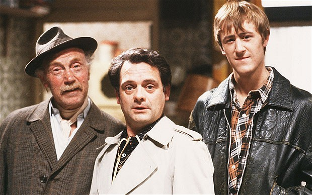 Only Fools and Horses 1981-2003