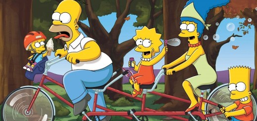 Top 10 Interesting Facts about the Simpsons