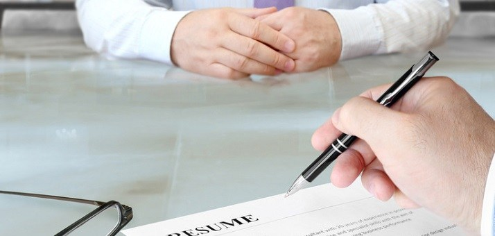 Top 6 Tips to Act on a Job Interview