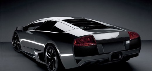 Top 9 Coolest Cars