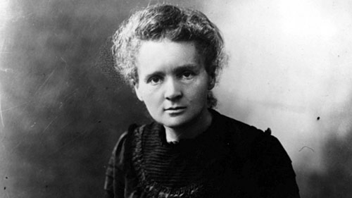Marie Curie & Co.