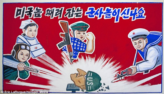 North Korea is not a communist country any more