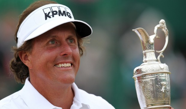 Phil Mickelson (Golf player)