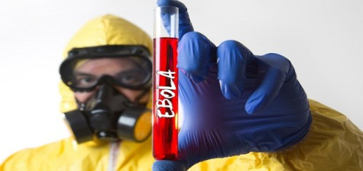 Top 5 Facts about Ebola