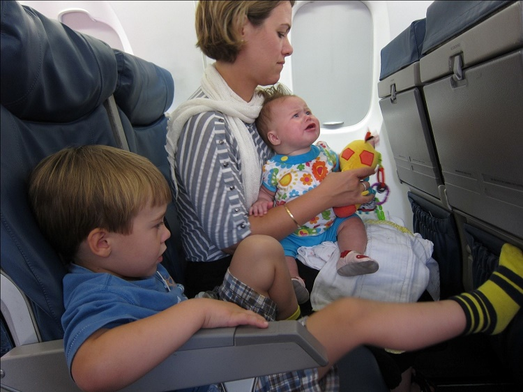 Are you planning for the first family holiday along with your baby Here are the best tips for takeoff, pack up, and have fun with your loved ones.
