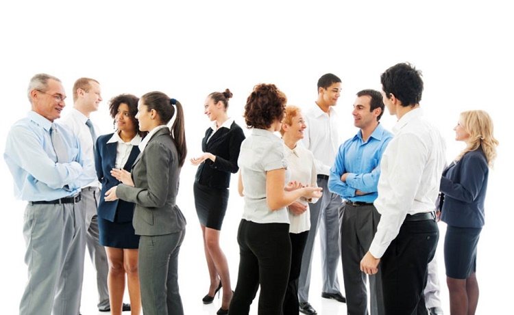 Increase the levels of your career through networking