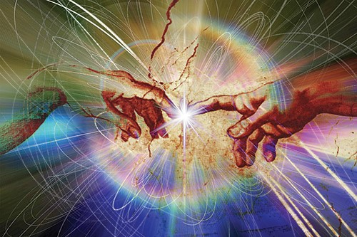 Is God particle going to get so powerful to destroy the Universe
