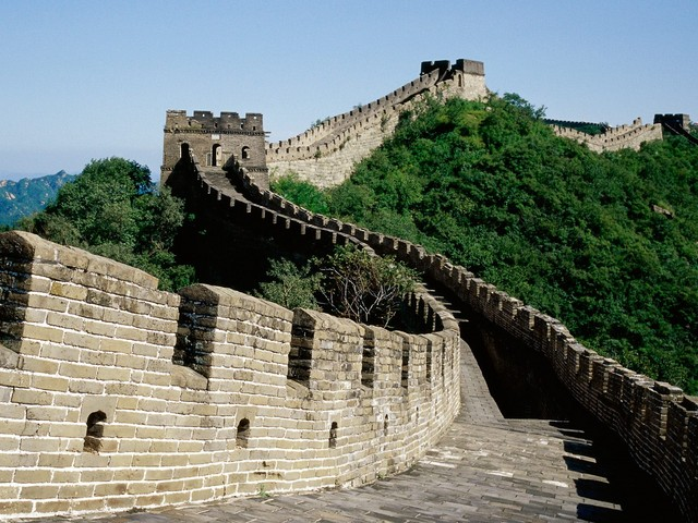 Did You Know These Things About the Great Wall of China