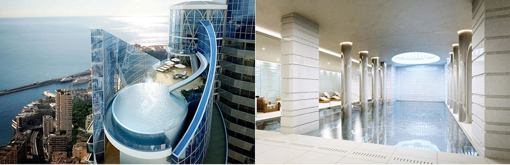The most expensive apartment in the world