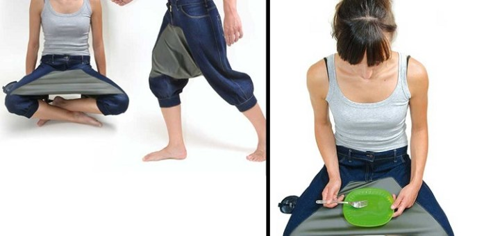 Useless Inventions You Never Knew Existed