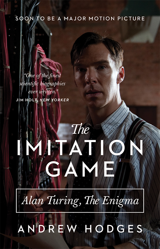 Imitation Game (November 28th, 2014)