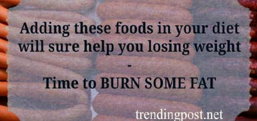 Adding-these-foods-in-your-diet-will-sure-help-you-losing-weight-Time-to-burn-some-fat