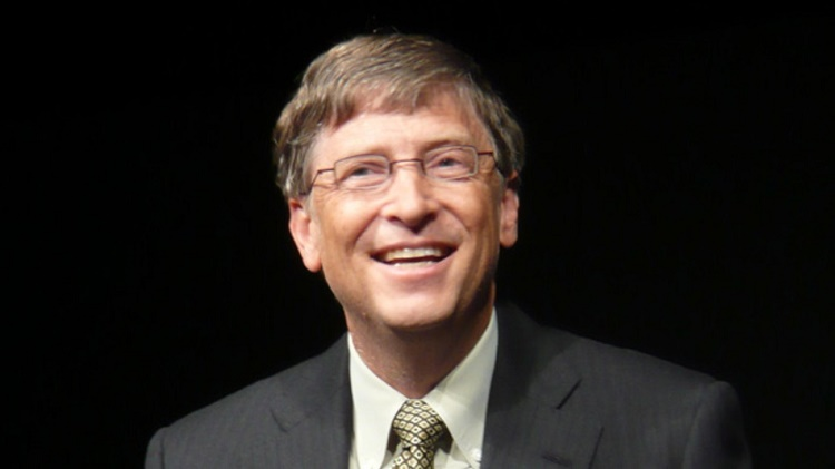Bill Gates ($80.3 billion)