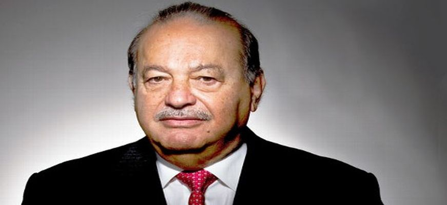 Carlos Slim Helu & Family ($69.5 billion)