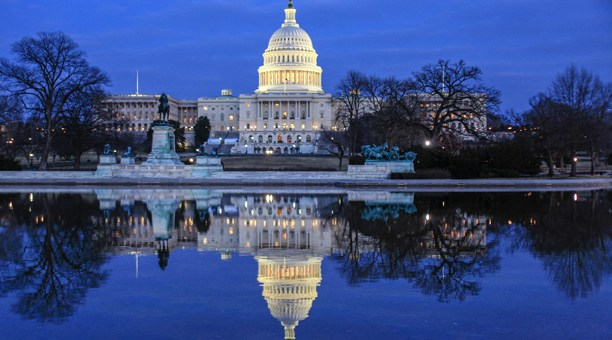 Historical places to visit in the United States