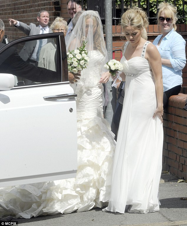 Wayne Rooney and Coleen McLaughlin Spent $15 Million On their Special Day