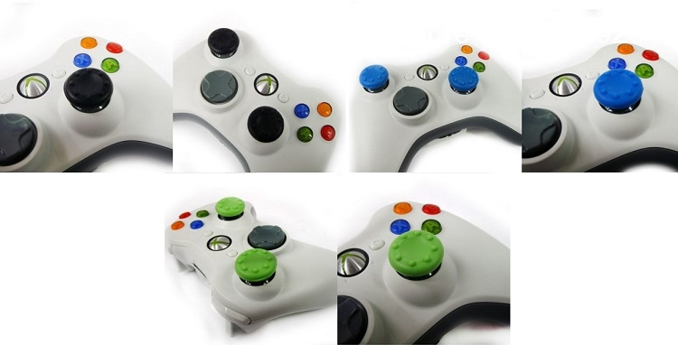 Analog Stick Covers