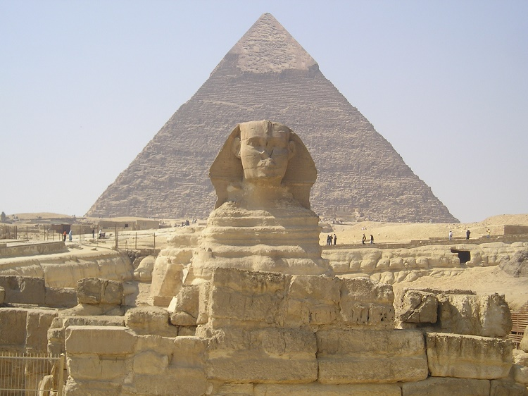 b3b47e12cb44 Did you know these facts about the Great Pyramid of Giza  - Trending Posts