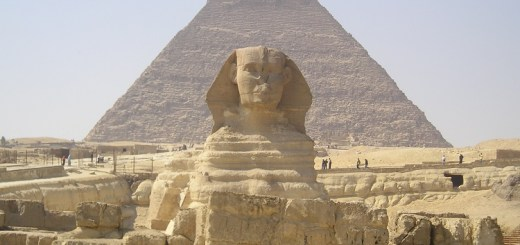 Did you know these facts about the Great Pyramid of Giza?