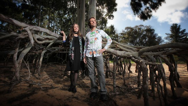 Australian couple claims they're Jesus and Mary Magdalene