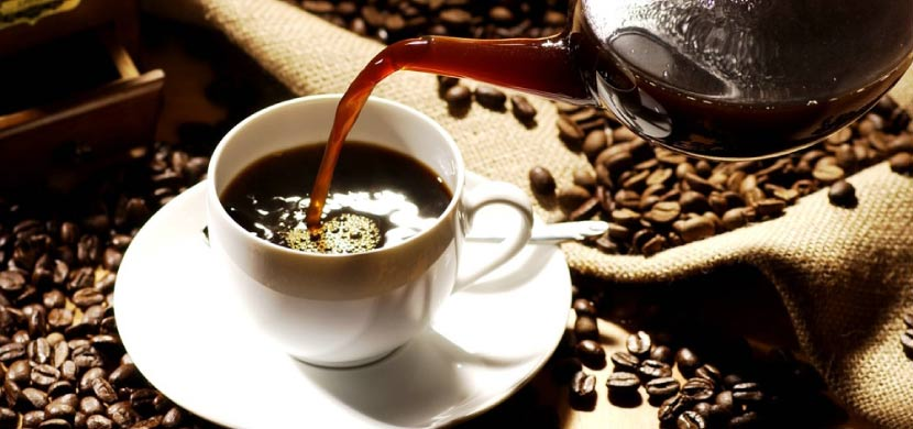 Your cup of coffee may help you fend off skin cancer
