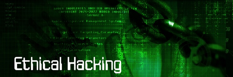 Ethical hacker